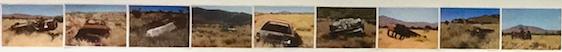 Luke Power - Desert Collage